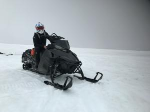 Landmannalaugar Highland Snowmobiling Tour Packages