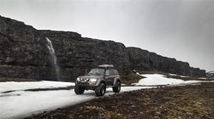 Iceland Wilderness Adventure Tour Packages