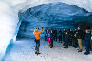 Glacier Wonderland And Northern Lights Tour Packages