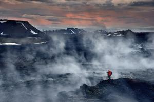 Extreme Iceland Highlands Photography Workshop Tour Packages